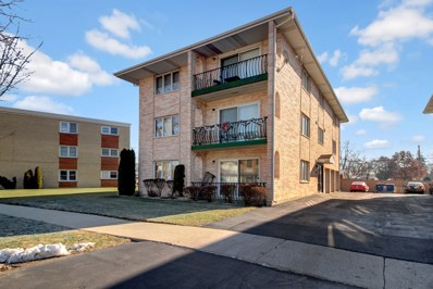 5359 Edison Avenue UNIT 3S, Oak Lawn, IL 60453 - #: 10154433