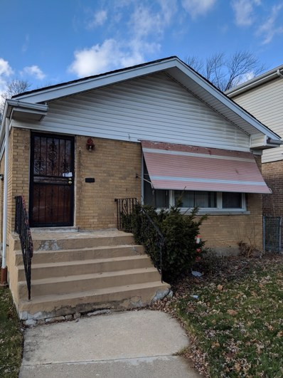10430 S Indiana Avenue, Chicago, IL 60628 - MLS#: 10154454