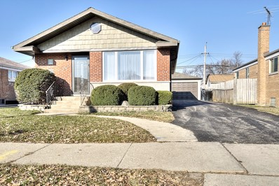 4246 W 83rd Street, Chicago, IL 60652 - MLS#: 10154481