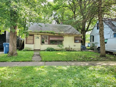 14753 Perry Avenue, South Holland, IL 60473 - #: 10154483
