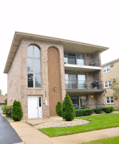 10327 S Keating Avenue UNIT 1, Oak Lawn, IL 60453 - MLS#: 10154542