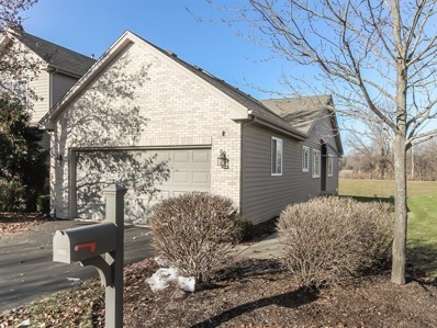1452 MacKenzie Lane, Elgin, IL 60120 - MLS#: 10154544