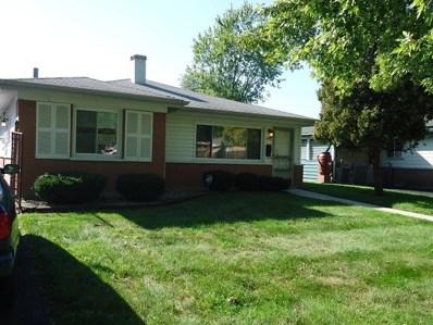 1346 Arthur Street, Calumet City, IL 60409 - MLS#: 10154564
