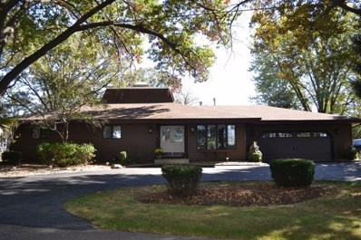 707 S Dudley Grove Road, Kankakee, IL 60901 - MLS#: 10154608
