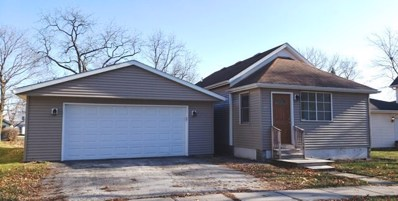 308 N Maple Street, Grant Park, IL 60940 - MLS#: 10154615
