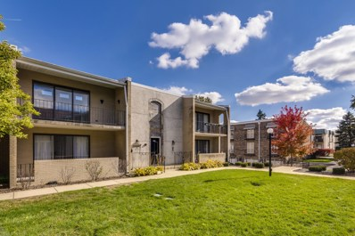 4107 W 98th Street UNIT C, Oak Lawn, IL 60453 - #: 10154616