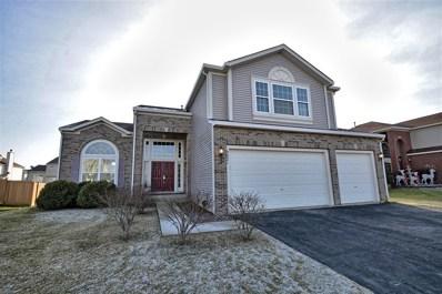 6621 Bridle Path Drive, Matteson, IL 60443 - #: 10154633
