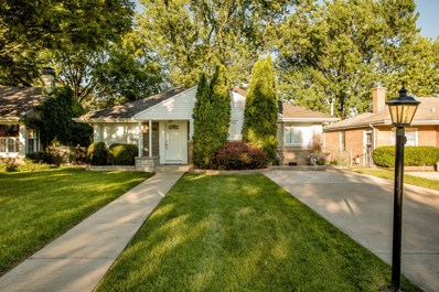 1917 Mayfair Avenue, Westchester, IL 60154 - MLS#: 10154634