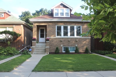 6043 W Matson Avenue, Chicago, IL 60646 - #: 10154664