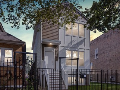 1427 N Monticello Avenue, Chicago, IL 60651 - MLS#: 10154687