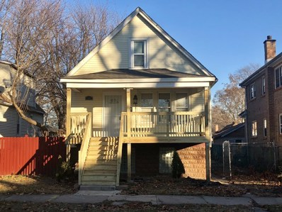 12437 S Parnell Avenue, Chicago, IL 60628 - #: 10154748