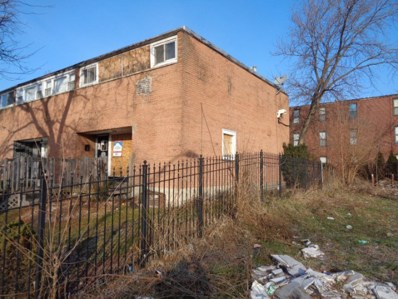 4134 W 19th Street UNIT -, Chicago, IL 60623 - #: 10154755