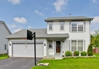134 Sycamore Avenue, Streamwood, IL 60107 - MLS#: 10154763