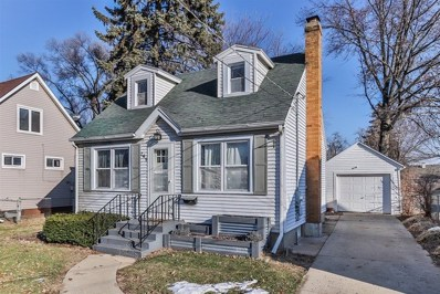 265 S Weston Avenue, Elgin, IL 60123 - MLS#: 10154766
