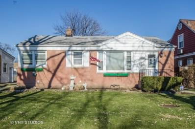 5818 Crain Street, Morton Grove, IL 60053 - #: 10154810