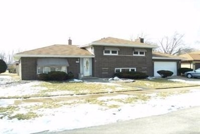 17066 Louis Court, South Holland, IL 60473 - #: 10154822