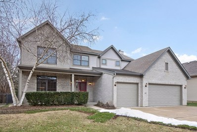 652 Ridgewood Drive, Antioch, IL 60002 - MLS#: 10154823