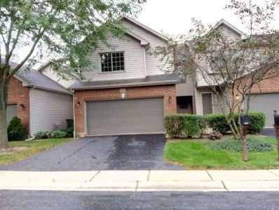 112 Deer Run Lane, Elgin, IL 60120 - #: 10154835