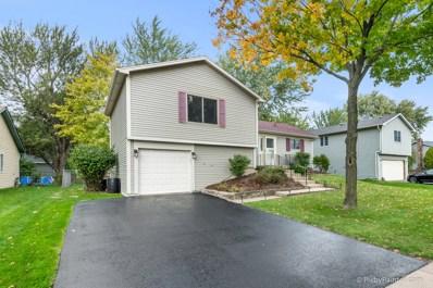 1128 Partridge Avenue, Bolingbrook, IL 60490 - #: 10154843