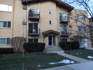 1354 E Washington Street UNIT 102, Des Plaines, IL 60016 - #: 10154845