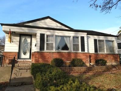 36 W Graham Avenue, Lombard, IL 60148 - #: 10154869