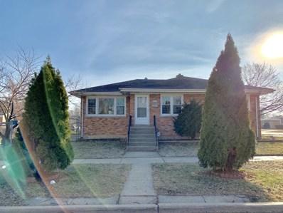 443 E End Avenue, Hillside, IL 60162 - #: 10154885