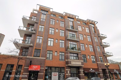 3631 N Halsted Street UNIT 404, Chicago, IL 60613 - #: 10154904