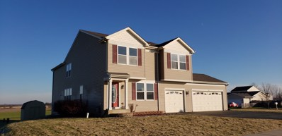 1760 Parkside Drive, Belvidere, IL 61008 - #: 10154929