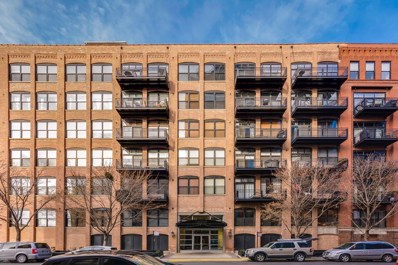 520 W Huron Street UNIT 209, Chicago, IL 60654 - #: 10154930