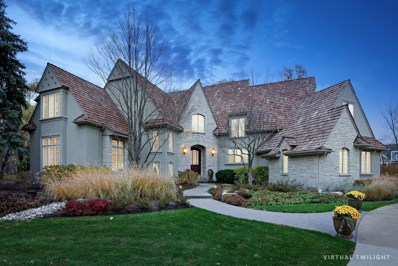 2494 Shoal Creek Court, Riverwoods, IL 60015 - #: 10154934