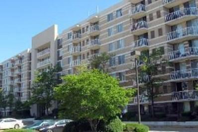 150 W St Charles Road UNIT 325, Lombard, IL 60148 - MLS#: 10154958