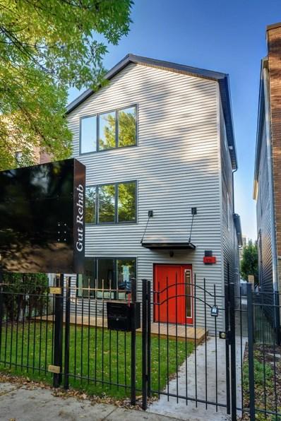 1726 W Huron Street, Chicago, IL 60622 - #: 10154960