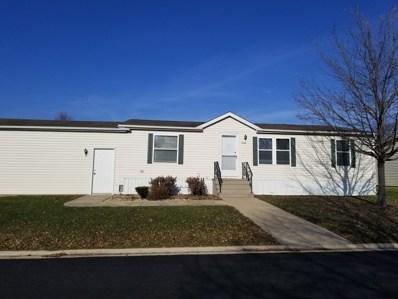 1026 Garden Drive, Manteno, IL 60950 - MLS#: 10155002