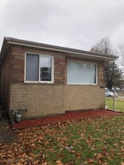 8902 S Parnell Avenue, Chicago, IL 60620 - #: 10155023