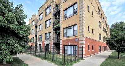 2704 W Cortland Street UNIT 2, Chicago, IL 60647 - MLS#: 10155025
