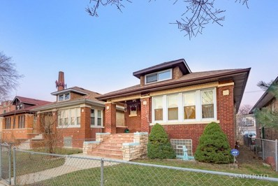 4921 N Springfield Avenue, Chicago, IL 60625 - MLS#: 10155041