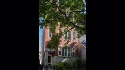 1452 W Wolfram Street UNIT 2, Chicago, IL 60657 - MLS#: 10155058