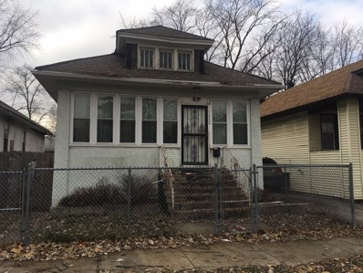11536 S Parnell Avenue, Chicago, IL 60628 - MLS#: 10155067