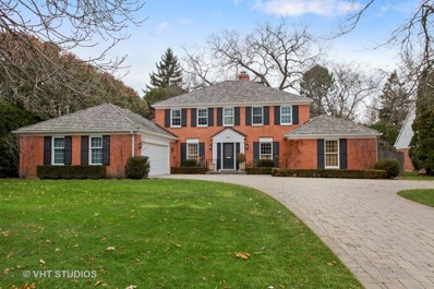 410 Walnut Road, Lake Forest, IL 60045 - #: 10155073