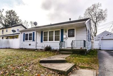 104 N Mcintyre Street, Wilmington, IL 60481 - MLS#: 10155096