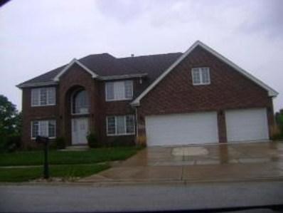32 E Grandview Drive, South Holland, IL 60473 - #: 10155097