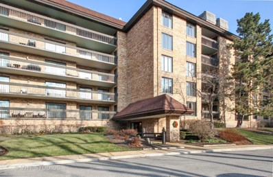 1621 Mission Hills Road UNIT 206, Northbrook, IL 60062 - MLS#: 10155110