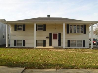 17846 Park Avenue, Lansing, IL 60438 - #: 10155119