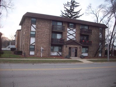 9602 Schiller Boulevard UNIT APT1, Franklin Park, IL 60131 - MLS#: 10155127