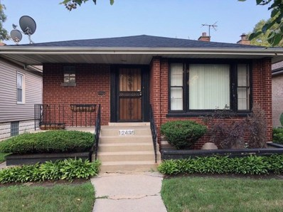 12436 S Harvard Avenue, Chicago, IL 60628 - #: 10155137