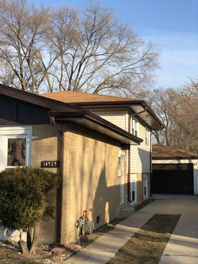 14525 Cottage Grove Avenue, Dolton, IL 60419 - #: 10155152