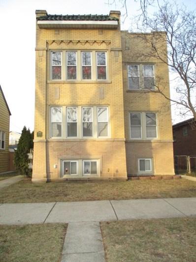 4610 W Patterson Avenue UNIT 1F, Chicago, IL 60641 - #: 10155156