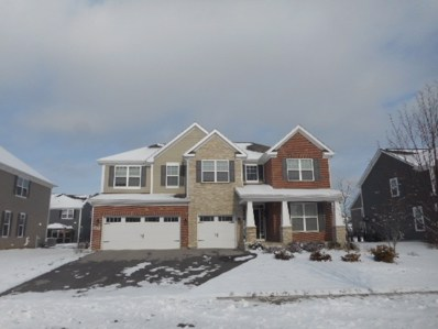 16132 W Sagebrook Drive, Lockport, IL 60441 - MLS#: 10155181