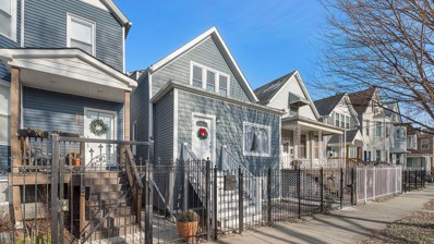 3566 W McLean Avenue, Chicago, IL 60647 - MLS#: 10155202