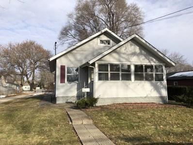 120 E 8th Street, Belvidere, IL 61008 - #: 10155218